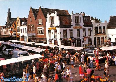 Markt, Purmerend