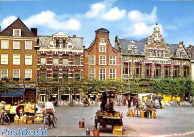 Haarlem, Grootemarkt