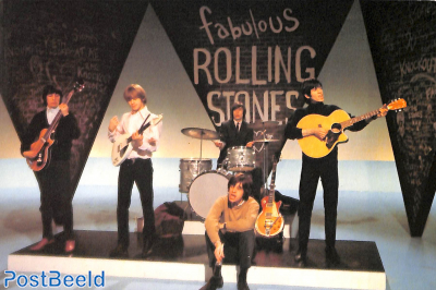 The Rolling Stones, Fabulous