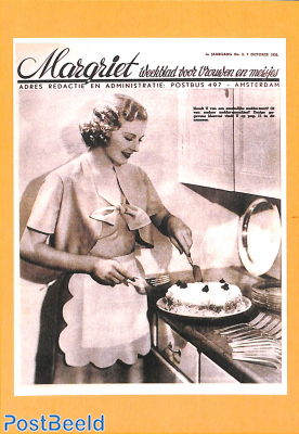 Margriet cover 7 oct. 1938