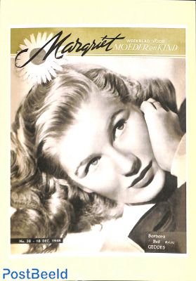 Margriet cover 18 dec 1948