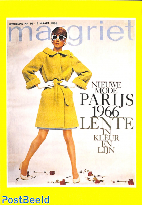 Margriet cover 5 march 1966