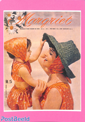 Margriet cover 23 june 1962