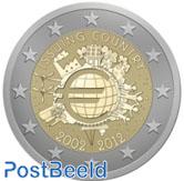 2 euro 2012 Euro 10 Years