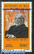 Pablo Picasso 1v