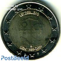 2 euro 2009 EMU