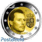 2 euro 2010 Henri
