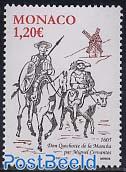 Don Quichote 1v