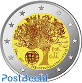 2 euro 2007 EU Presidency