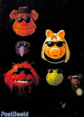 Muppets, Incognito