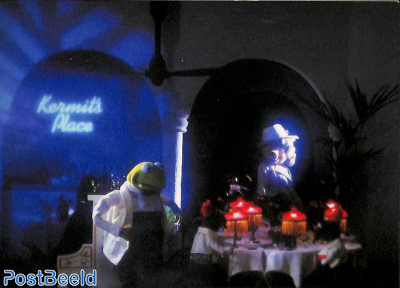 Muppets,Casablanca