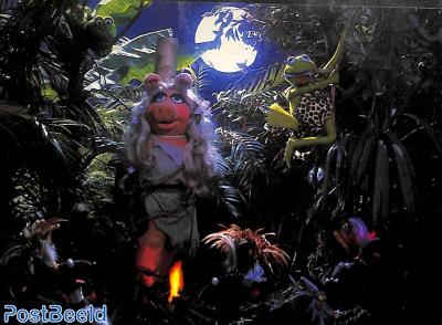 Muppets, Tarzan & Jane