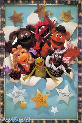 Muppets, The Muppets