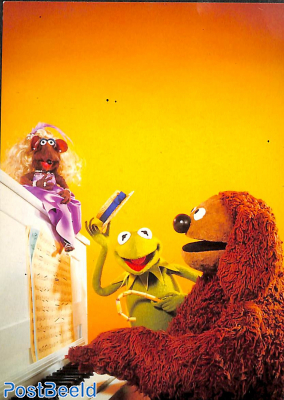 Muppets, The Trio