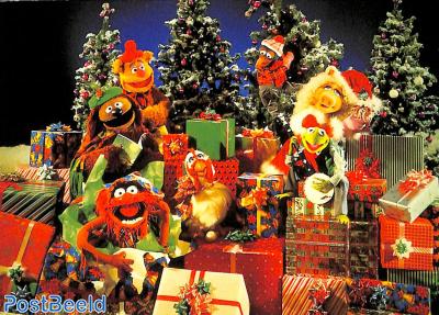 Muppets, Christmas