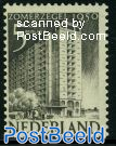 5+3c, Rotterdam, stamp out of set