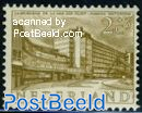 2+3c, Rotterdam, Stamp out of set