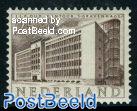 25+8c, Den Haag, Stamp out of set
