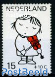 15+10c, Dick Bruna, Stamp out of set