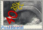 Stamp out of set