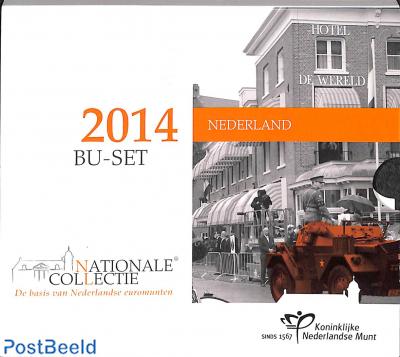 BU-Yearset 2014, Netherlands