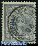 1gl grey, used