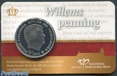 Token, Willemspenning