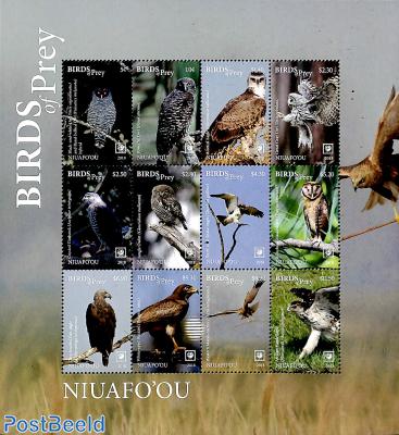 Birds of prey 12v m/s