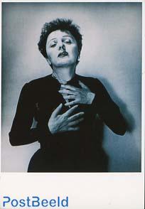 'Edith Piaf, 1950'