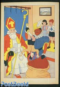 'Sint Nicolaas'
