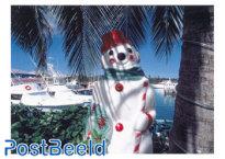 'Christmas on Bahamas II'