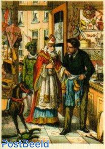 Saint Nicolas, 1889