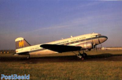 Douglas DC-3, Moormanair
