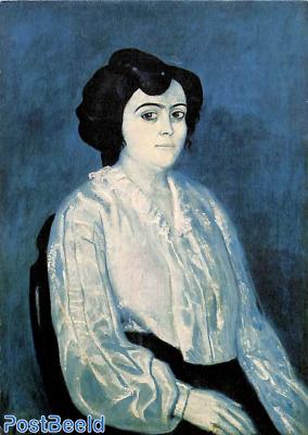 El Retrato de la Sra Soler, 1903