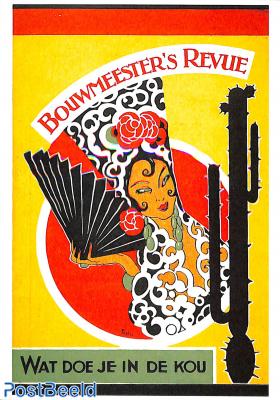 Bouwmeester's Revue