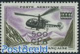 Definitive, Helicopter 1v