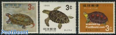 Turtles 3v