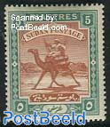 5P, Stamp out of set