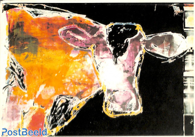 Leen Alting 1981, Cow