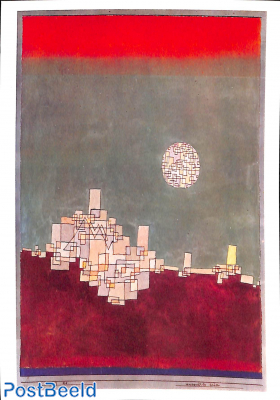 Paul Klee, Elected place