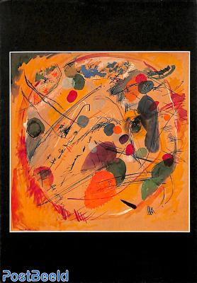 Vasily Kandinsky, Dans le Circle, 1911