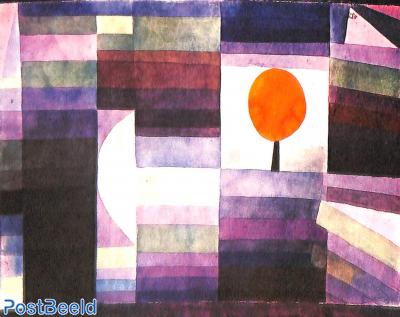 Paul Klee, le messager de l'Automne 1922