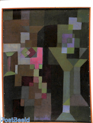 Paul Klee, Konstructiv-impressiv 1927