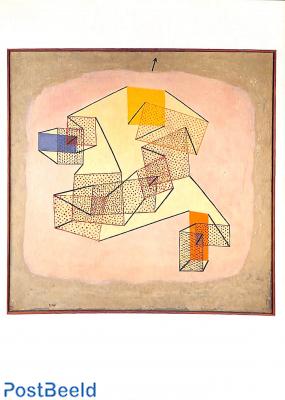 Paul Klee, Schwebendes 1930
