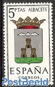 Albacete 1v