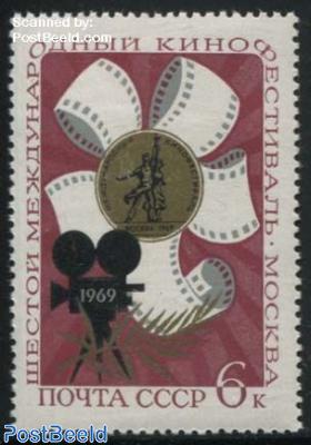 Film festival 1v