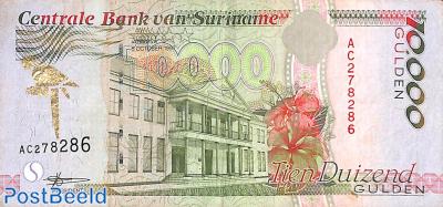 10.000 gulden