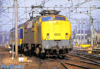 NS Serie 1200