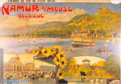 Namur s/Meuse