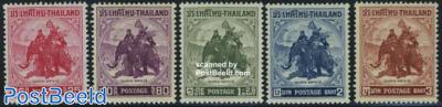 King Naresuan 5v